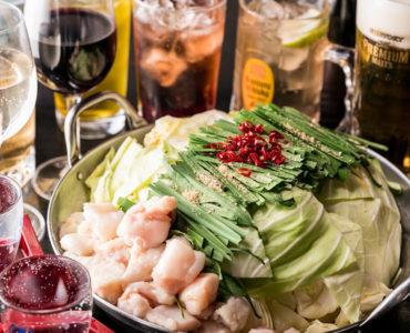 永山本店といえばもつ鍋!5種のスープを好みに合わせること可能です!<br /> 〆も豊富にご用意しておりますので、満足感たっぷりです!<br /> もつ鍋のみならず、水炊き鍋などもございます。